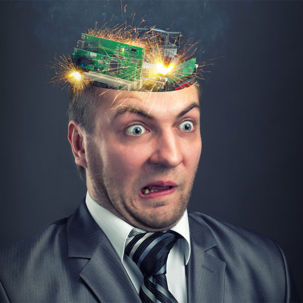 мозг, Как технологии изменили наш мозг
