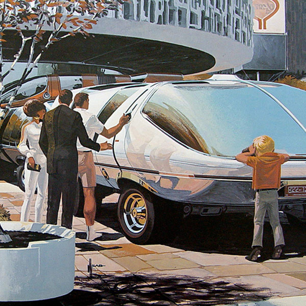 будущее,ретро-футуризм, 8 невероятных предсказаний о будущем, которые так и не воплотились в жизнь