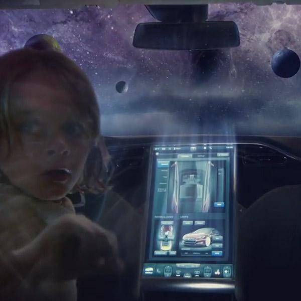Tesla, реклама, Фейковая реклама Tesla Motors покоряет пользователей интернета