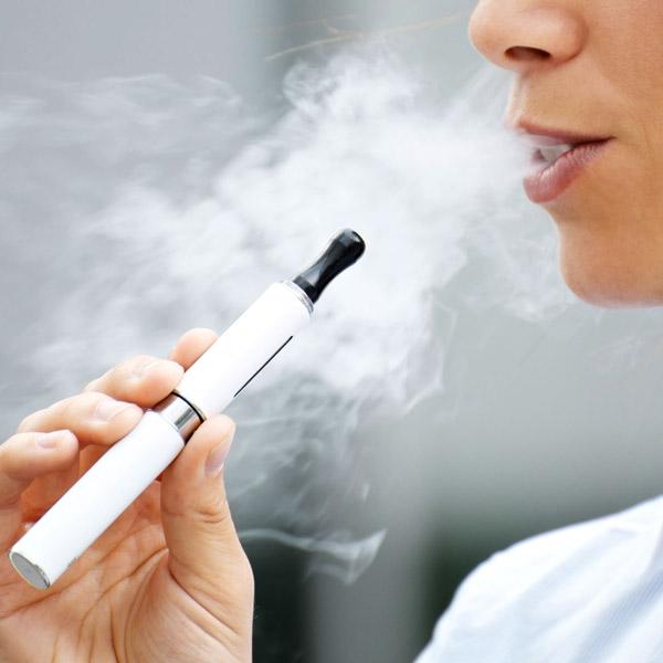 курение, медицина, никотин, Электронные сигареты не помогают бросить курить