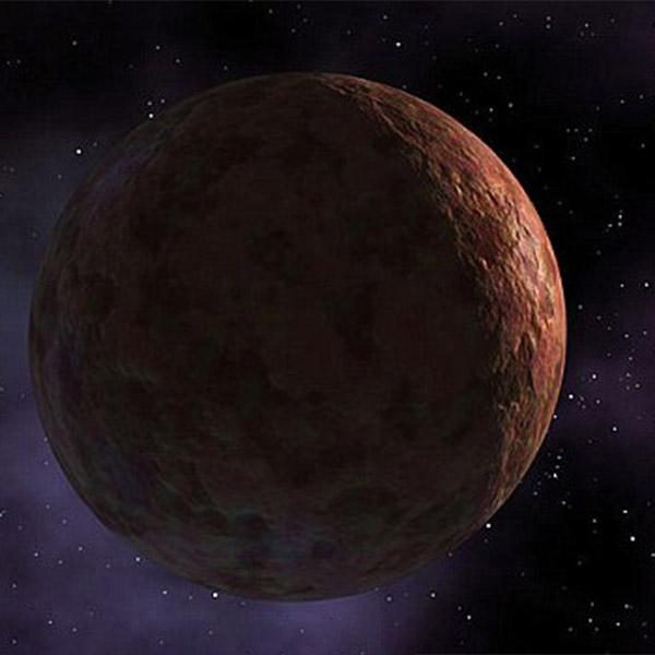 Солнечная система, космос, суперземля, Ученые предполагают наличие Суперземли в нашей Солнечной системе
