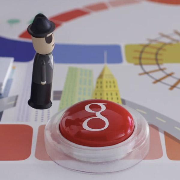 Google, защита информации, приватность, Google не допустит ошибки