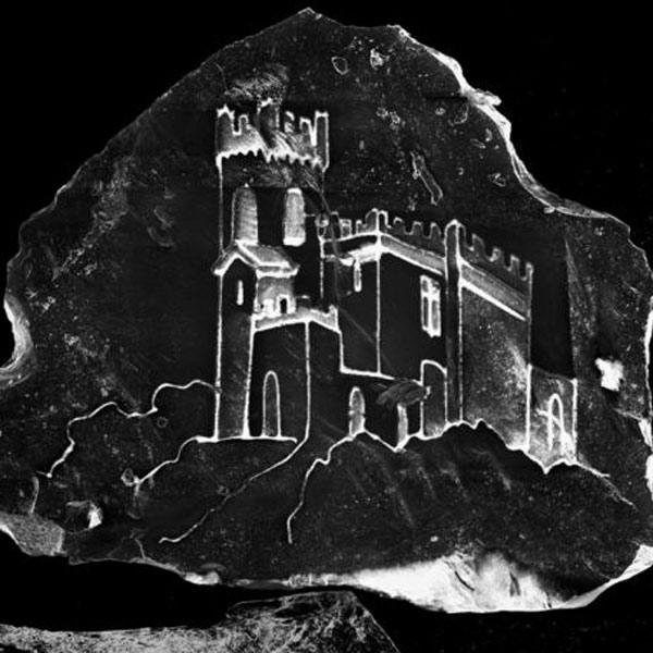 Art, макро, песок, Самый маленький песчаный замок: невероятные изображения, сделанные на песчинках