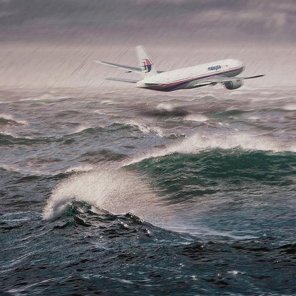 катастрофа,природа, Мы можем так и не узнать, что случилось с самолетом Malaysia Airlines