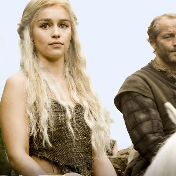 Игра престолов, сериалы, поп-культура, Все больше американцев называют своих девочек Кхалиси