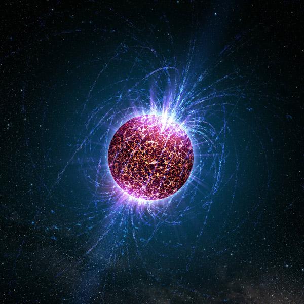 кварк, материя, нейтронная звезда, Открыт новый тип материи