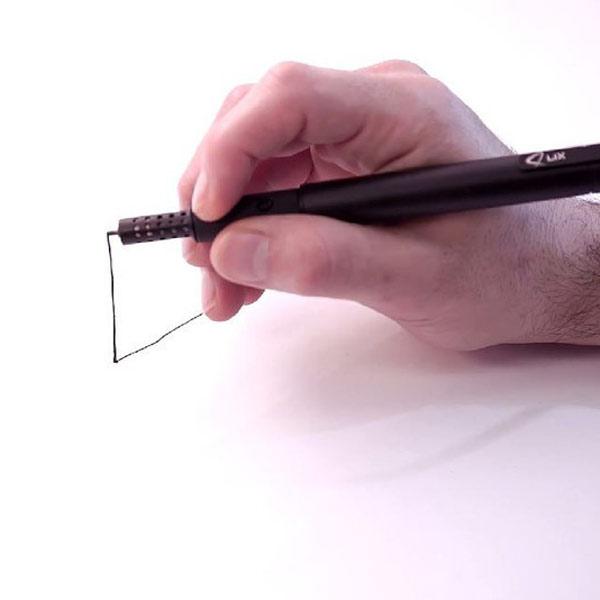 3D,Art,3D-ручка, Самая маленькая в мире 3D-ручка появилась на Kickstarter