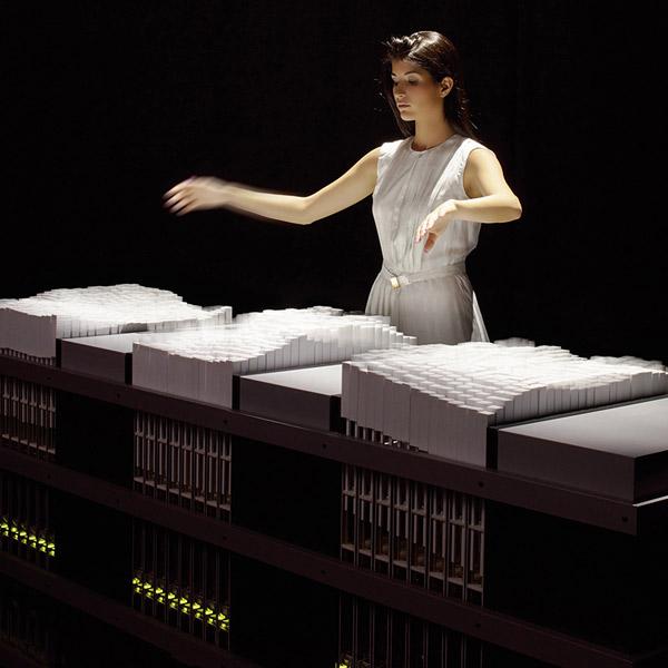 авиация, происшествия, Проект MIT Transform оживляет предметы