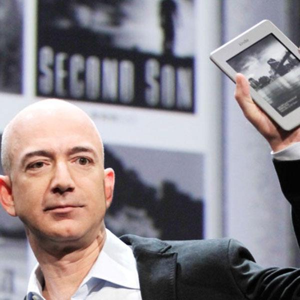 Amazon, смартфоны, Смартфон с 3D-дисплеем от Amazon выходит осенью 2014