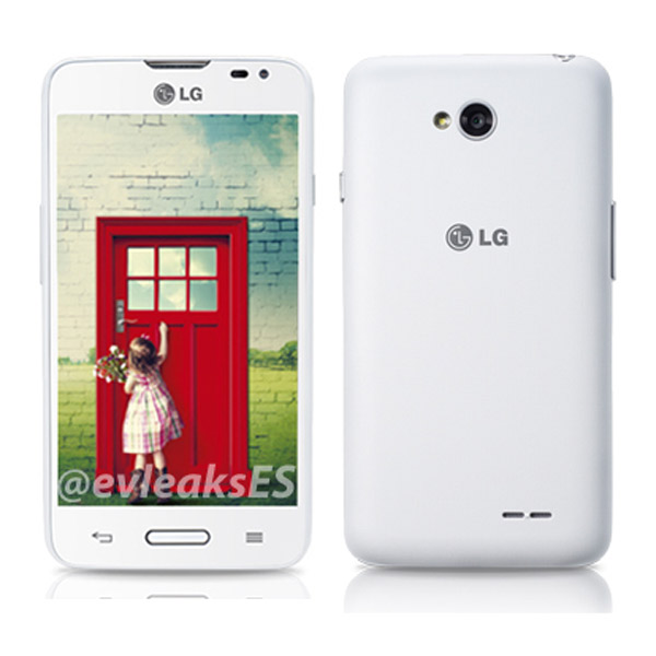 LG, LG L65, смартфоны, В интернете появилась информация об LG L65