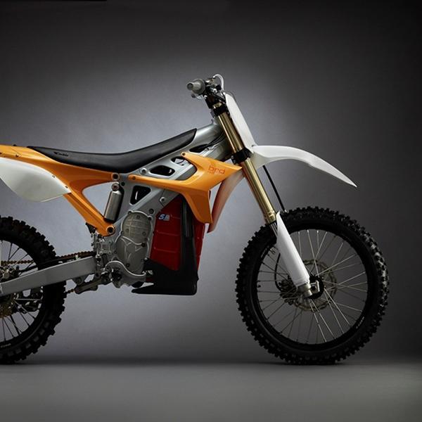 DARPA,мотоцикл, В DARPA разработали бесшумный мотоцикл для спецназа
