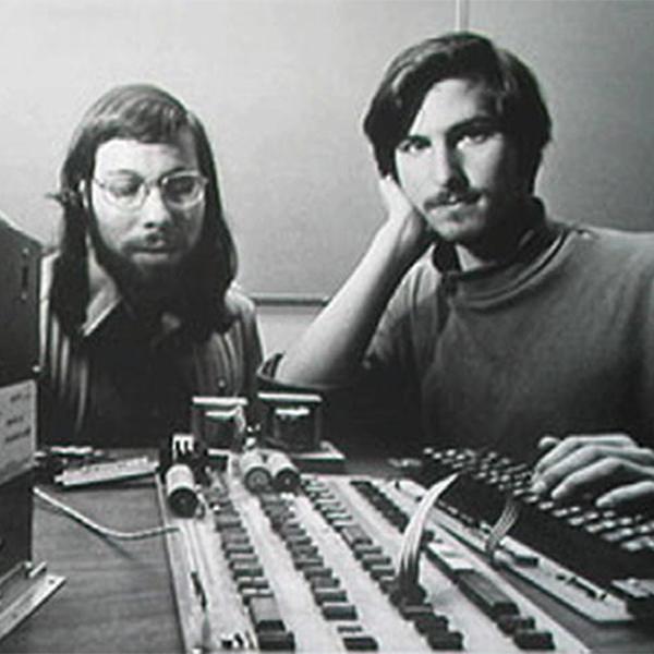 Apple,работа,история,стартап, Судьба первых десяти сотрудников Apple