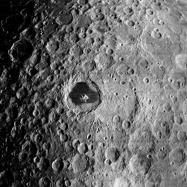 Луна,NASA,фотография, Программисты восстанавливают утраченные фотографии НАСА