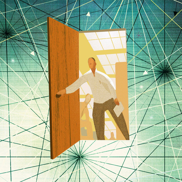 матрица, симуляция, космос, Ученые предполагают, что мы живем в «Матрице»