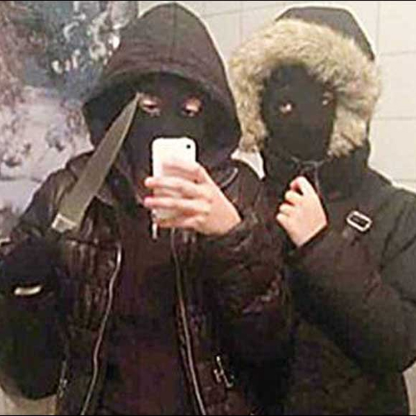 селфшот,selfie,преступления,fail, 10 селфи, из-за которых авторы были арестованы