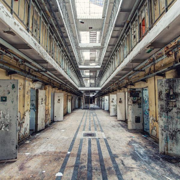 тюрьма, система правосудия, Более 4% казненных заключенных, скорее всего, невиновны