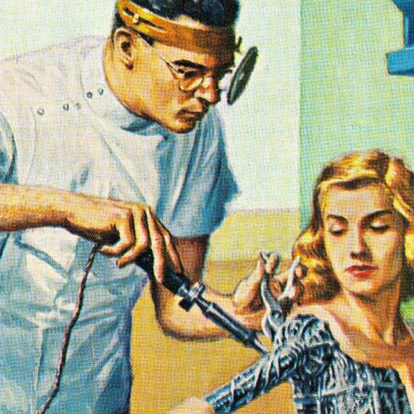 будущее,роботы,форсайт,работа, 10 необычных профессий, которые появятся в будущем