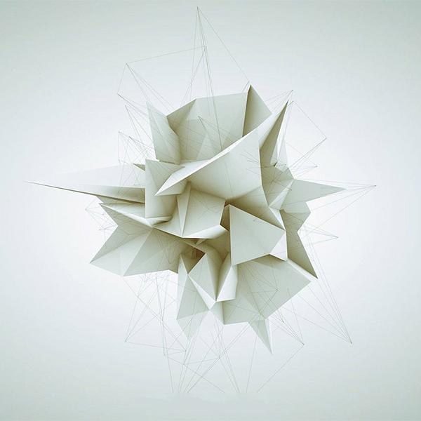 Art,3D-печать,мозг, Электроэнцефалограф как инструмент художника