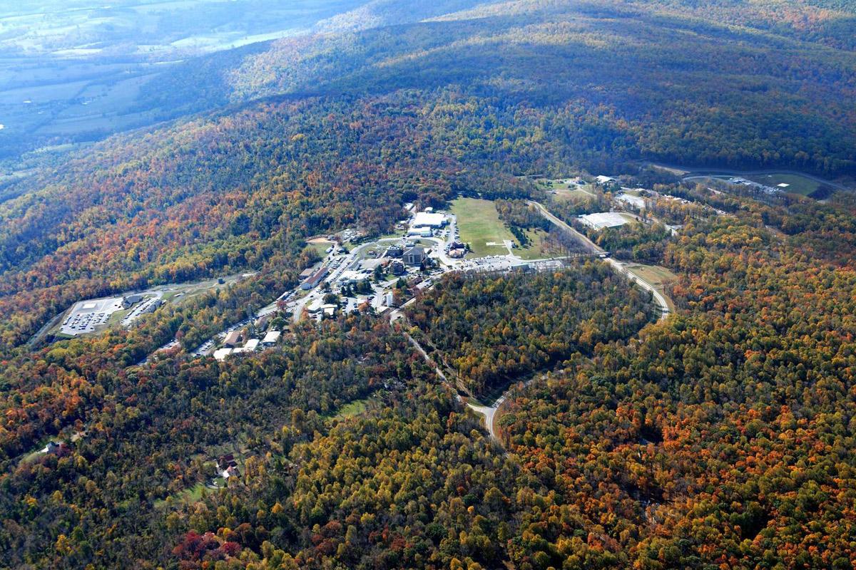 Национальный аварийный координационный центр МЧС, Маунт Уэтер, Вирджиния, США