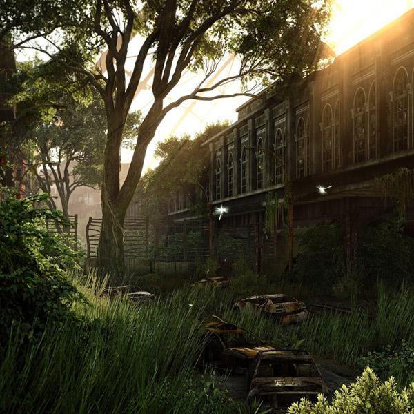 Crysis, 8K, Crysis 3 в невероятном разрешении 8K