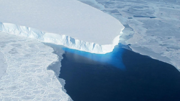 Ледник Thwaites