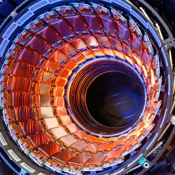 Коллайдер, эксперимент, свет, материя, Ученые могут создать установку, превращающую свет в материю
