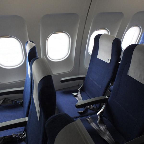 самолет,бактерии, Cмертельно опасные микробы в самолетах
