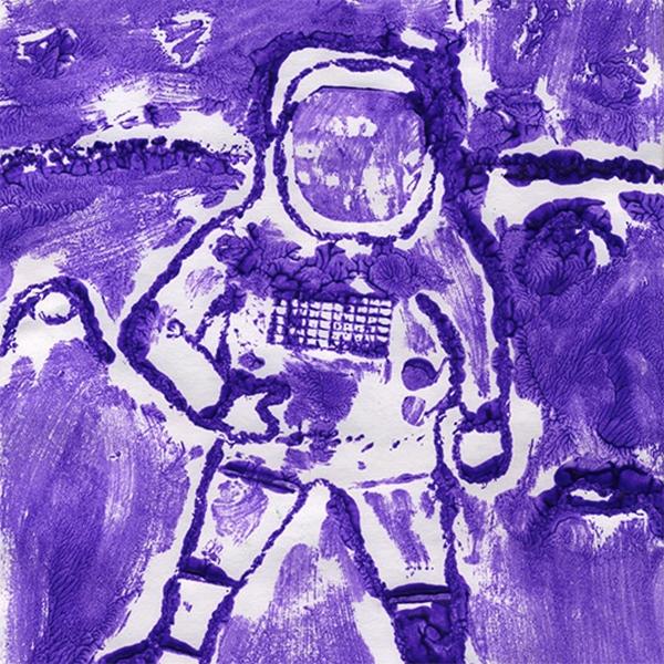 Art,NASA,иллюстрация,дети, Космос глазами детей