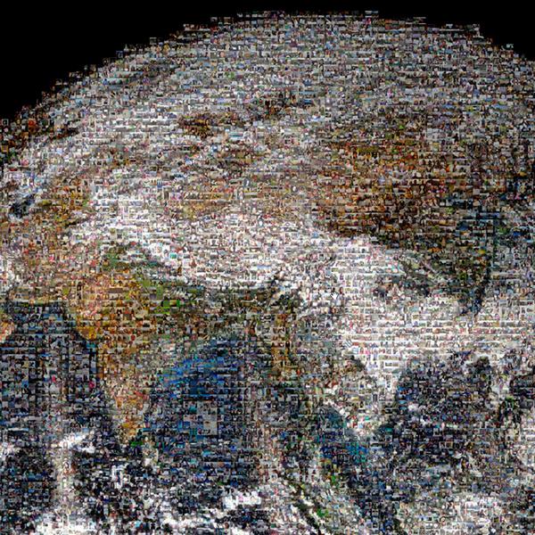 selfie, NASA, НАСА отметило День Земли глобальным селфи