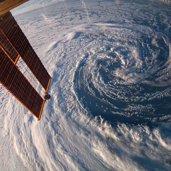 МКС,фото,NASA,Роскосмос, Редкие фотографии Земли с борта МКС