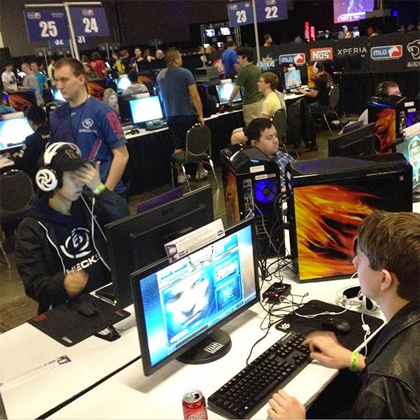 Киберспорт,работа, 15 самых высокооплачиваемых геймеров мира