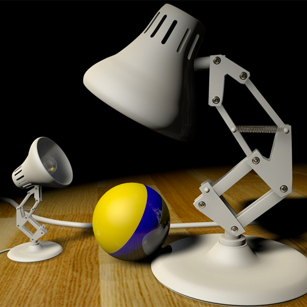 Pixar, Анимация, 3D, Новая программа от Pixar позволит мультипликаторам-любителям снять собственную «Историю игрушек»