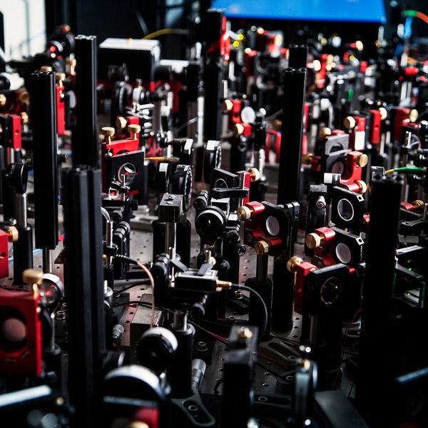 телепортация, Ученые нашли надежный способ телепортации данных