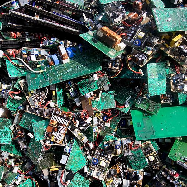 золото, мусор, Старатп, бизнес-план, Стартап предлагает получать золото из старых компьютерных плат