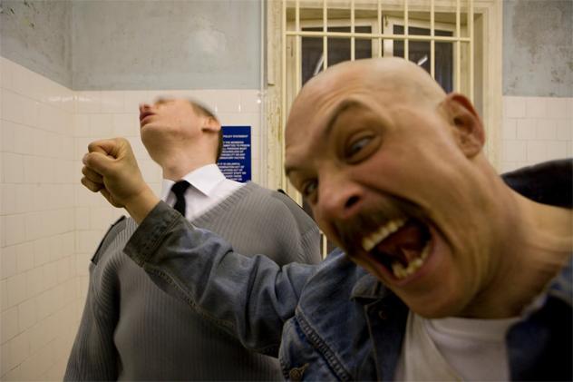 10 фактов об самом безумном заключенном Англии
