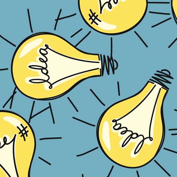 идея, успех, обмен опытом, 9 трюков, которые используют великие новаторы в погоне за великими идеями